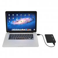Orico 2588US3 USB3.0 2.5in Hard Drive Enclosure - Orange