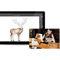 Huion Inspiroy H640P Graphic Drawing Tablet