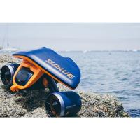 Sublue White Shark Mix Set 3 in 1 Underwater Scooter - Space Blue