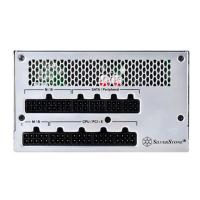 SilverStone NJ600 600W Fanless 80+ Titanium Power Supply