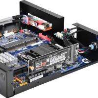 SilverStone ECM-25 M.2 NVMe to PCIe Low Profile Adapter Card