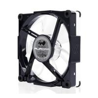 Inwin Aurora RGB Fan Black/white - 3 Pack