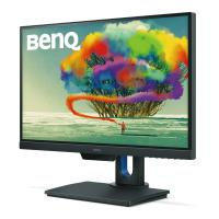 BenQ 25in QHD IPS sRGB Professional Monitor (PD2500Q)