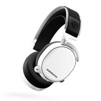SteelSeries Arctis Pro Wireless Gaming Headset - White