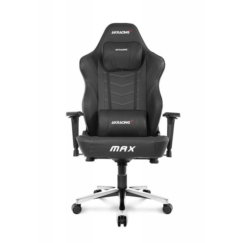 AKRacing Max Gaming Chair Black