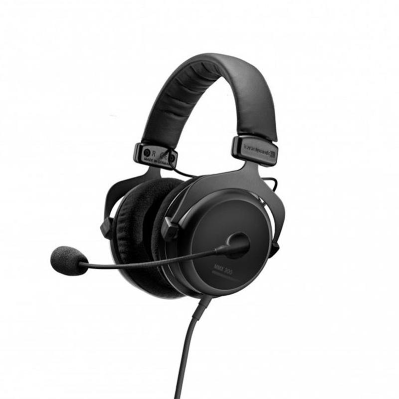 Beyerdynamic MMX300 MK2 Premium Gaming Headset