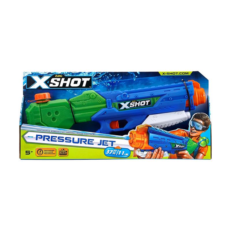 XSHOT Water Blaster Fast Fill