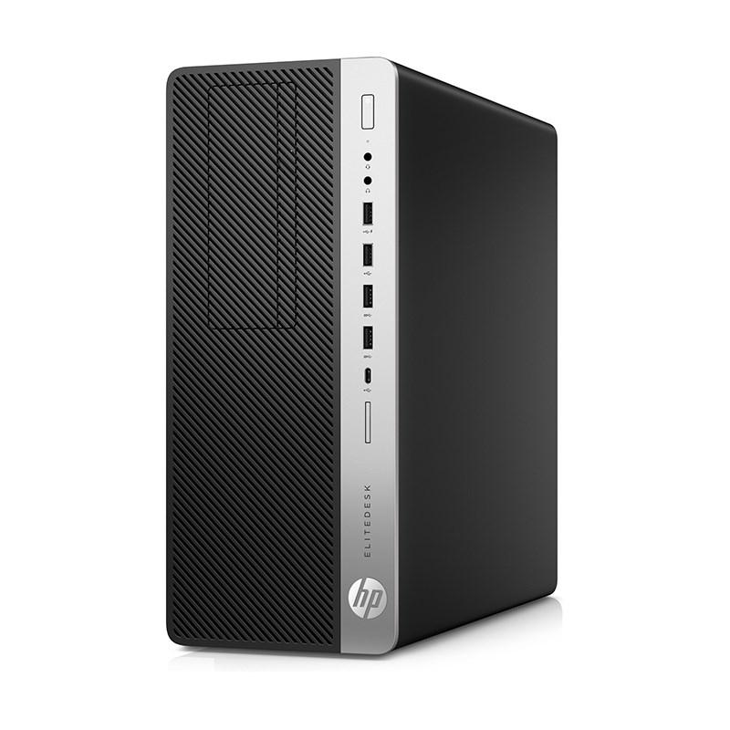 HP EliteDesk 800 G4 i7 8700 GTX1060 16GB DDR4 256GB SSD and 2TB HDD  Workstation Desktop