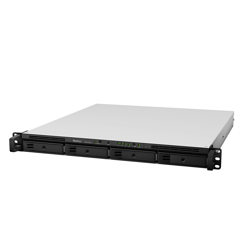 Synology RackStation RS1619xs