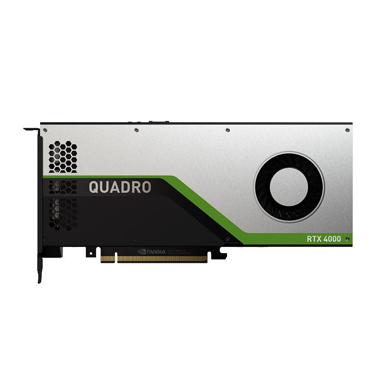 Leadtek Quadro RTX 4000 8GB GDDR6 Workstation Graphics Card