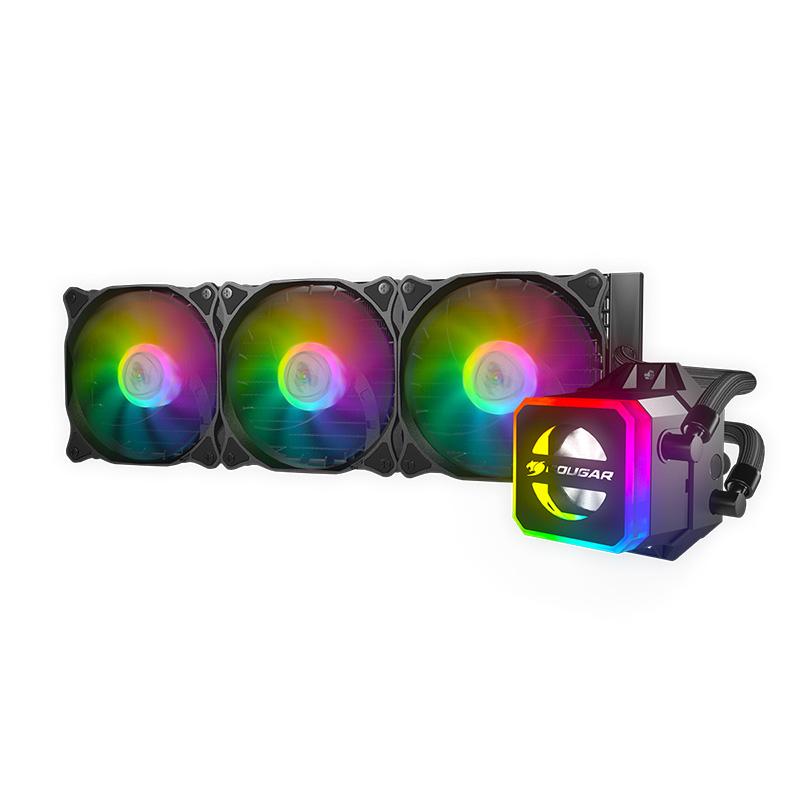Cougar Helor 360mm RGB Liquid CPU Cooler