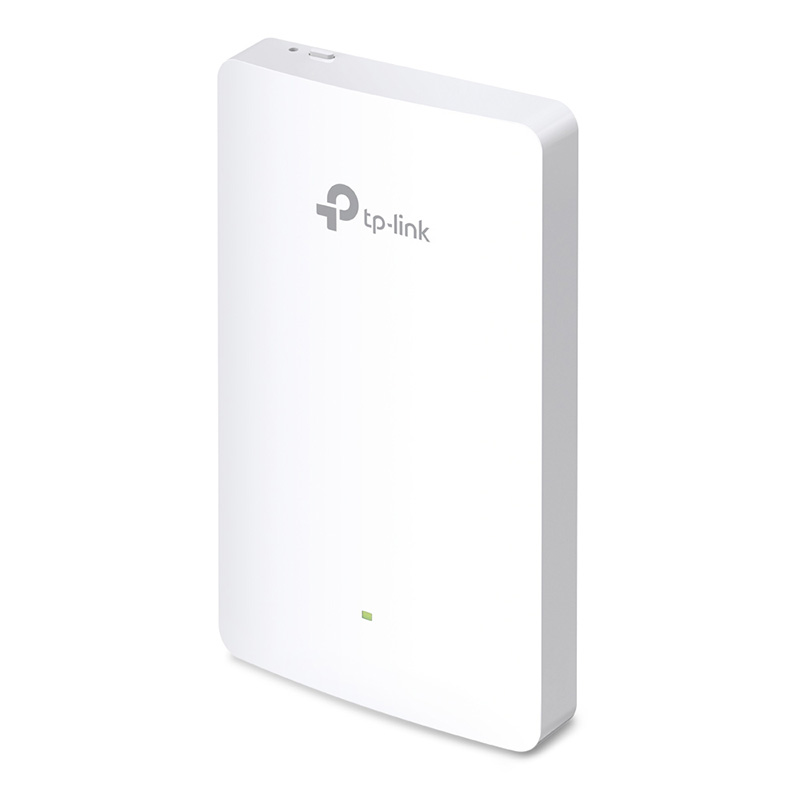TP-Link AC1200 Wall Mount Wireless MU-MIMO Access Point - (EAP225-Wall)