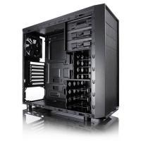 Fractal Design Focus I Mid Tower Case Black