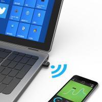 Orico USB Bluetooth 4.0 Adapter - Black