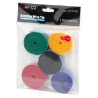 Orico Reusable Hook and Loop Cable Ties 1m