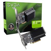 EVGA GeForce GT 1030 Low Profile 2G Graphics Card