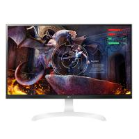 LG 27in UHD IPS FreeSync Gaming Monitor (27UD69)