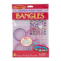 Melissa & Doug Design-Your-Own - Bangles