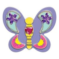 Melissa & Doug Created by Me! Butterfly Magnets