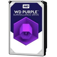 "Western Digital Purple WD121PURZ 12TB 7200rpm 3.5"" Hard Drive"