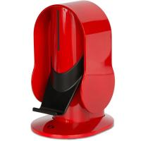 HeadsUp Base Stand - Glossy Red