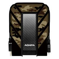 Adata HD710M Pro Durable Waterproof Shock Resistant 2TB USB3.1 External HDD Camo