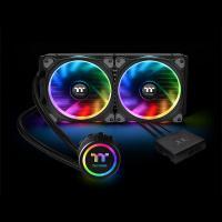 Thermaltake Floe Riing RGB 280mm Premium Edition AIO Liquid CPU Cooler