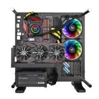 Thermaltake Floe Riing RGB 280mm Premium Edition AIO Liquid CPU Cooler