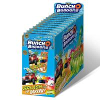Bunch O Balloons 3pk Foilbag - Splash & Win promo