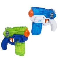XSHOT Water Blaster Stealth Soaker Twin pack