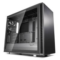 Fractal Design Define S2 Gunmetal Glass Light ATX