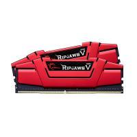 G.Skill 8GB (2x4GB) F4-2666C15D-8GVR Ripjaws V DDR4 2666MHz Ram