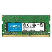 Crucial 8GB (1x8GB) CT8G4SFS8266 DDR4 2666MHz SODIMM RAM