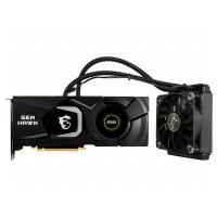 MSI GeForce RTX 2080 Ti Sea Hawk X 11G Graphics Card