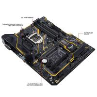 Asus TUF Z370 Plus Gaming II LGA 1151 ATX Motherboard