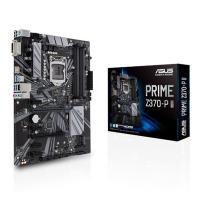 Asus Prime Z370-P II LGA 1151 ATX Motherboard