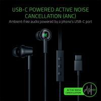 Razer Hammerhead Active Noise Cancelling USB-C In-Ear Headset