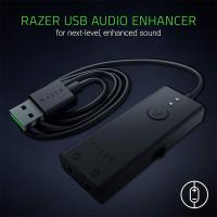 Razer Ifrit In-ear Headset with USB Audio Enhancer