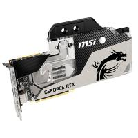 MSI GeForce RTX 2080 Ti Sea Hawk EK X 11G Graphics Card