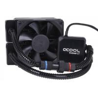 Alphacool Eisbaer LT120 Liquid CPU Cooler - Black