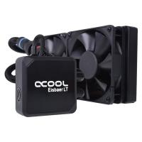 Alphacool Eisbaer LT240 Liquid CPU Cooler - Black