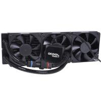 Alphacool Eisbaer LT360 Liquid CPU Cooler - Black