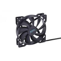 Alphacool Eissturm Hurricane Copper 240mm Liquid Cooling Kit - Black
