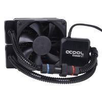 Alphacool Eisbaer 120mm Liquid CPU Cooler - Black