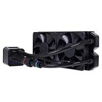 Alphacool Eisbaer 240mm Liquid CPU Cooler - Black