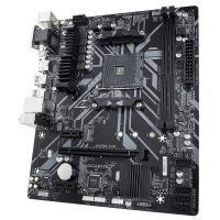 Gigabyte B450M-S2H AM4 mATX Motherboard