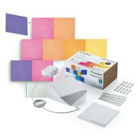 Nanoleaf Light Panels Canvas Smarter Kit 9 Pack