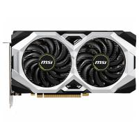 MSI GeForce RTX 2060 Ventus 6G OC Graphics Card