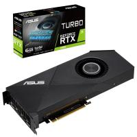 Asus GeForce RTX 2060 Turbo 6G Graphics Card