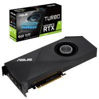 Asus GeForce RTX 2060 Turbo 6G Graphics Card
